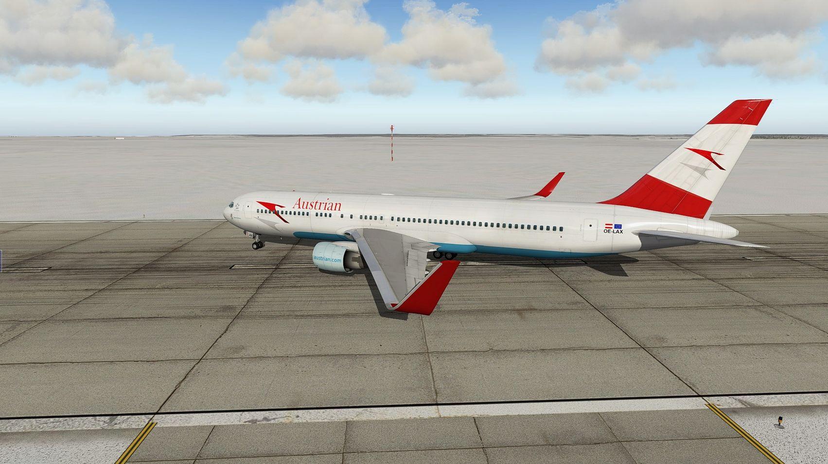 Boeing 767 (Flight Factor) | www x-plane at